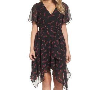 NWT, Sam Edelman, dress, size 4.